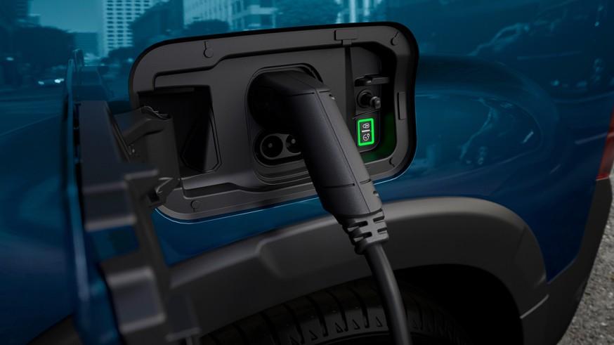 Peugeot продолжает «озеленять» свою модельную линейку: представлен минивэн e-Rifter