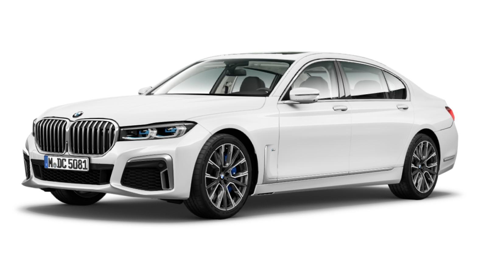 BMW 7er front13