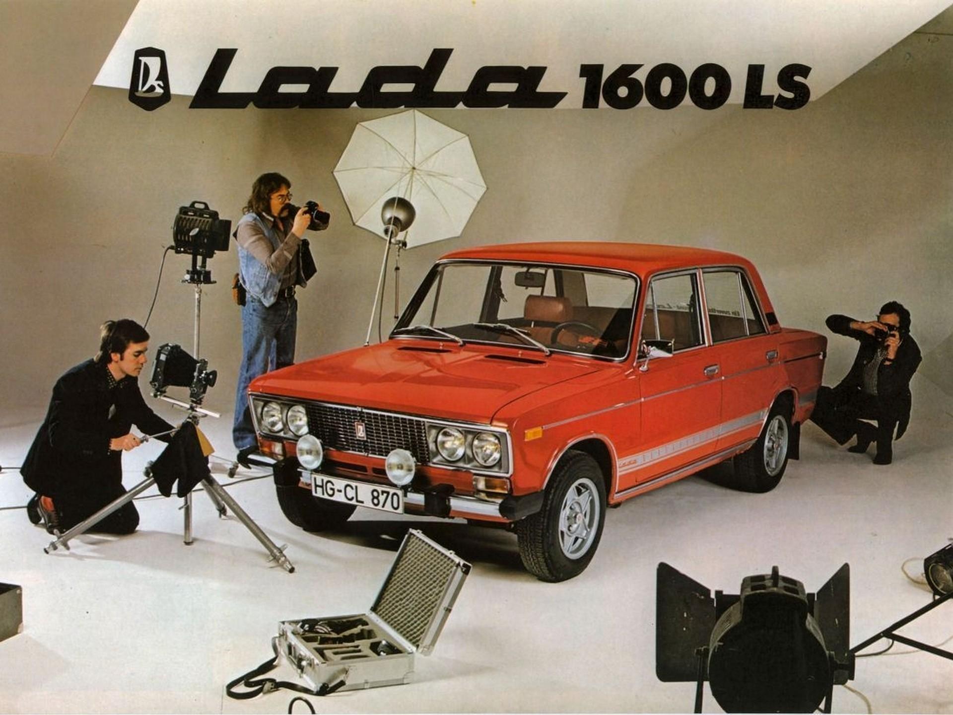 lada1600 - Чем отличается шестерка от семерки