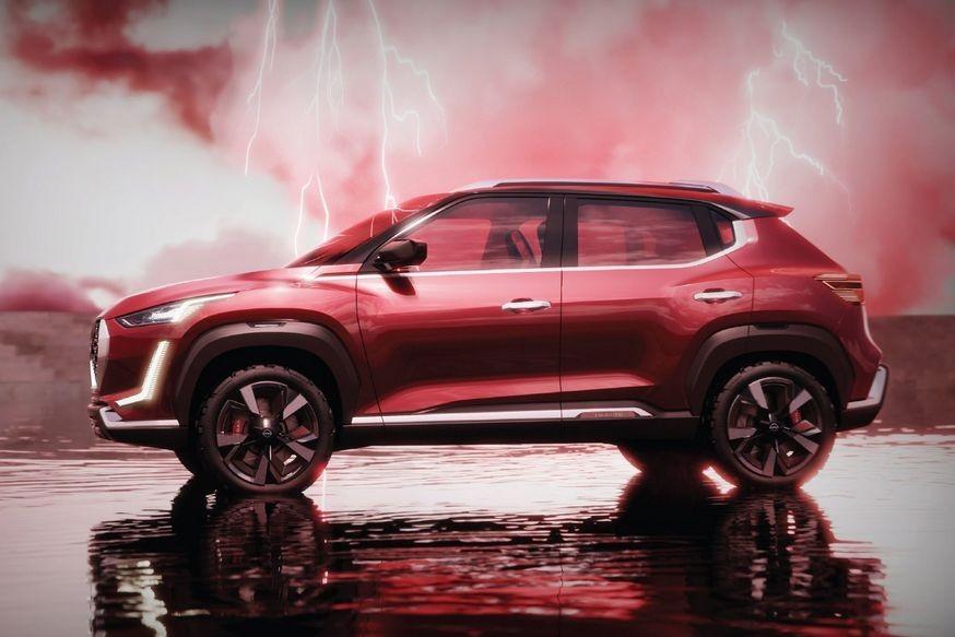 Самый доступный паркетник Nissan: засвечена серийная версия. На подходе родственник от Renault