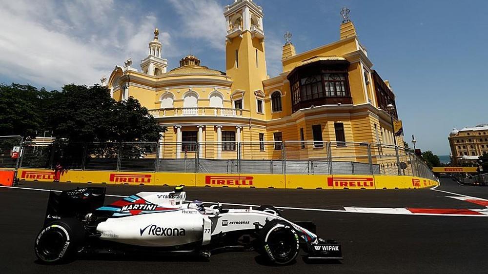 Велика вероятность того, что Боттас проведёт в Williams и свой пятый сезон в Ф-1
