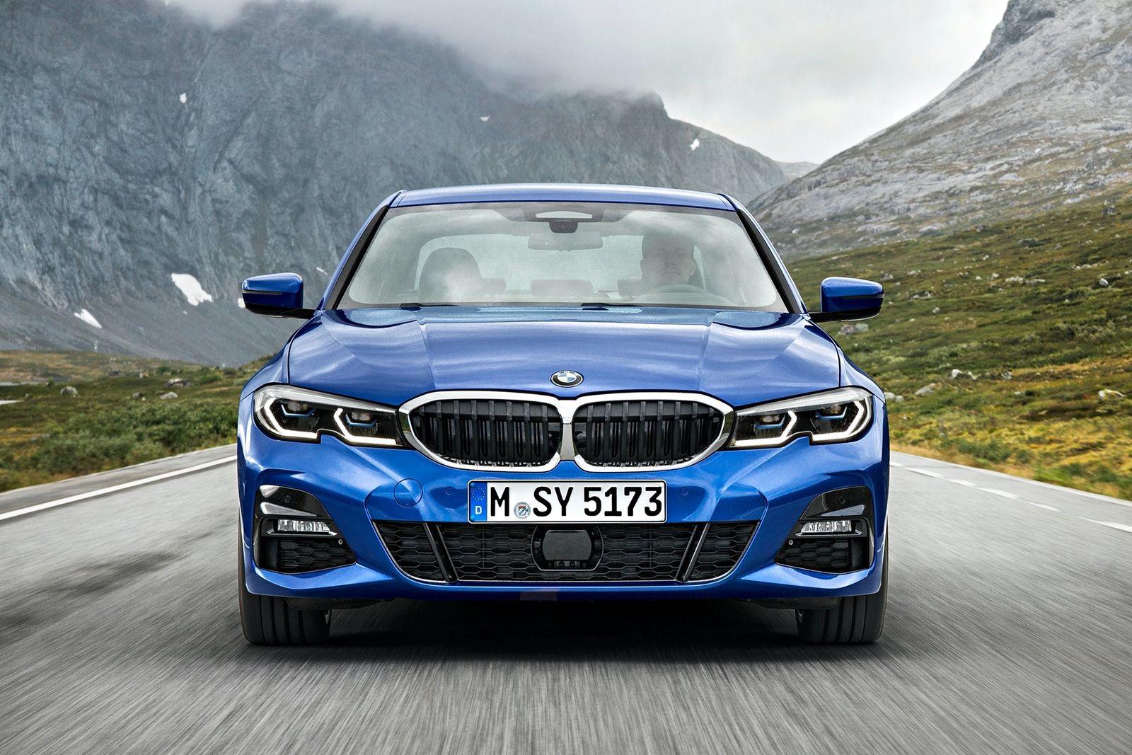 Новый отзыв BMW в России: нужно менять двигатель целиком