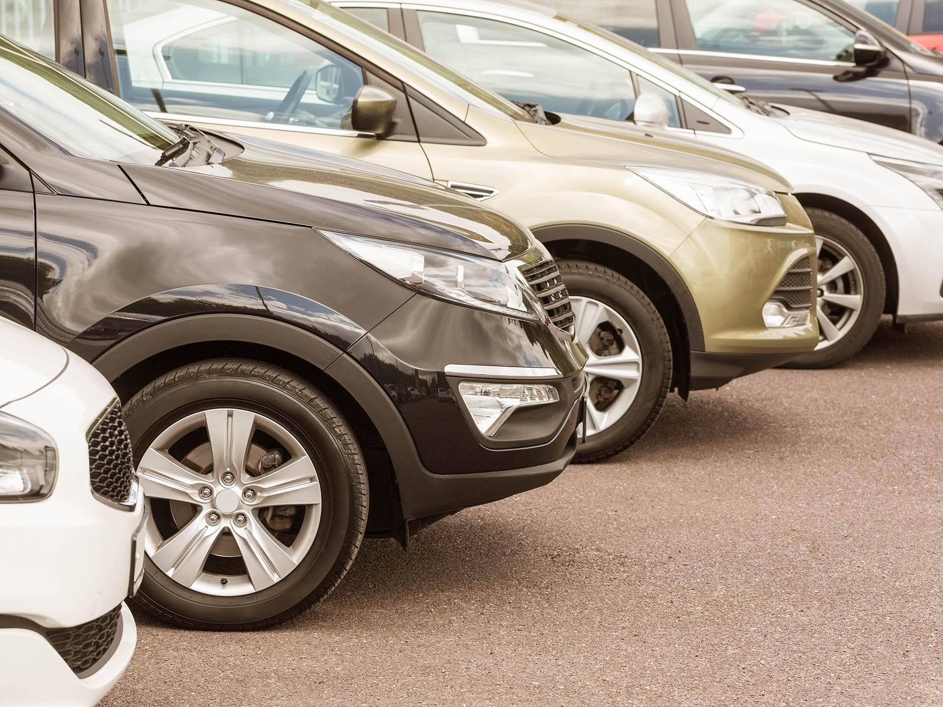 Авито Авто: по итогам III квартала в России на 40% выросли продажи подержанных автомобилей