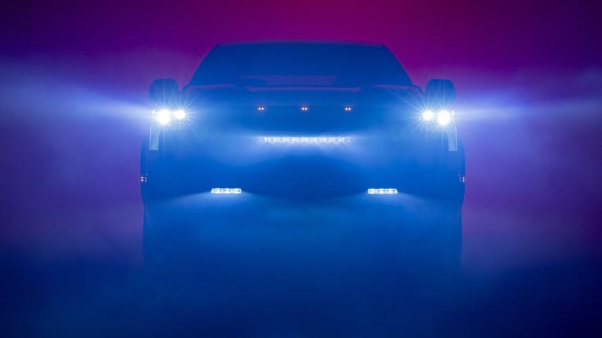 Конкурент Ford F-150: Toyota готовит новое поколение полноразмерного пикапа Tundra