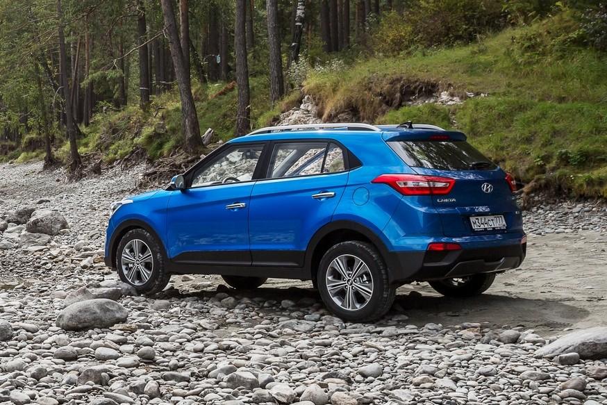 Самые популярные SUV РФ: сюрпризы от УАЗа и BMW в декабре и сплошные «минусы» по итогам года