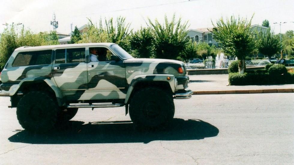 LAF 4101