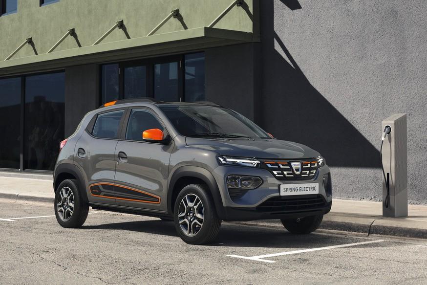 Дешёвый Renault Kwid сменил марку для Европы и обрёл грузовую версию