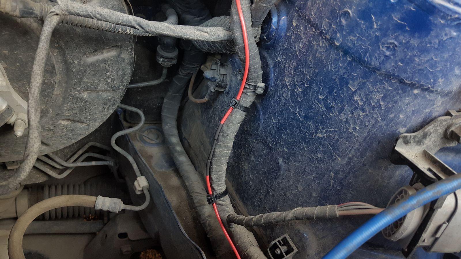 Проводку в автомобиле паять нельзя. Или всё-таки можно?