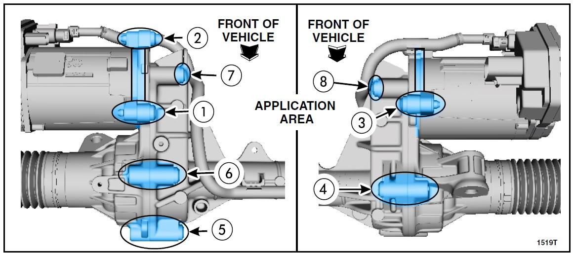 Ford отзывает в РФ седаны Mondeo и минивэны S-Max/Galaxy из-за риска коррозии