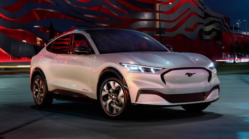 Семья растёт: Ford может выделить Mustang и Bronco в отдельные суббренды