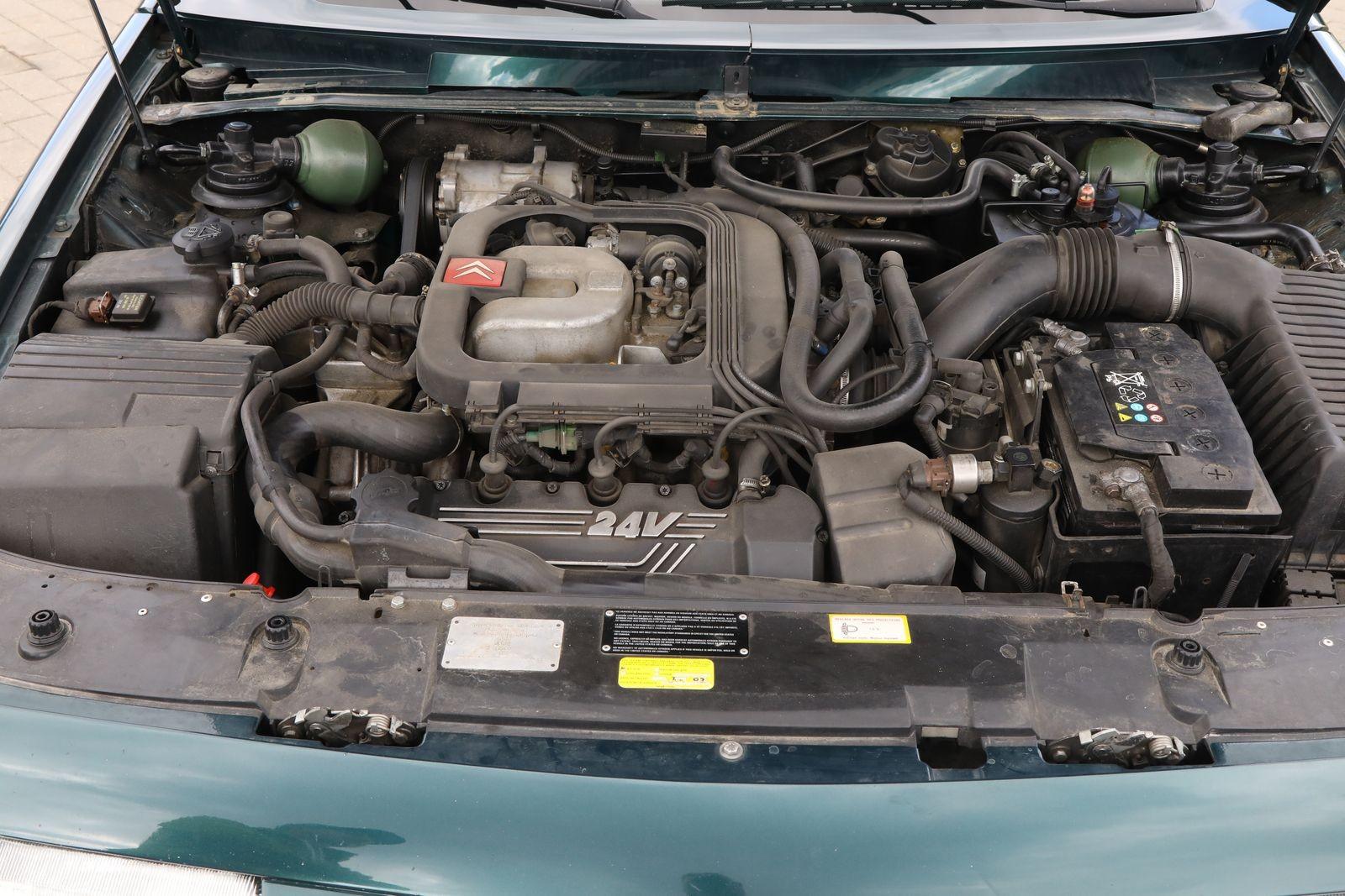 Имени Боярского: опыт владения Citroen XM 1997 года