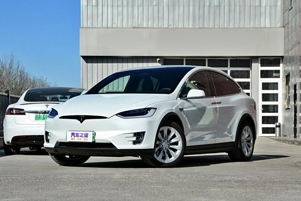 Tesla обвинила китайцев в неумении ездить но согласилась на бесплатный ремонт