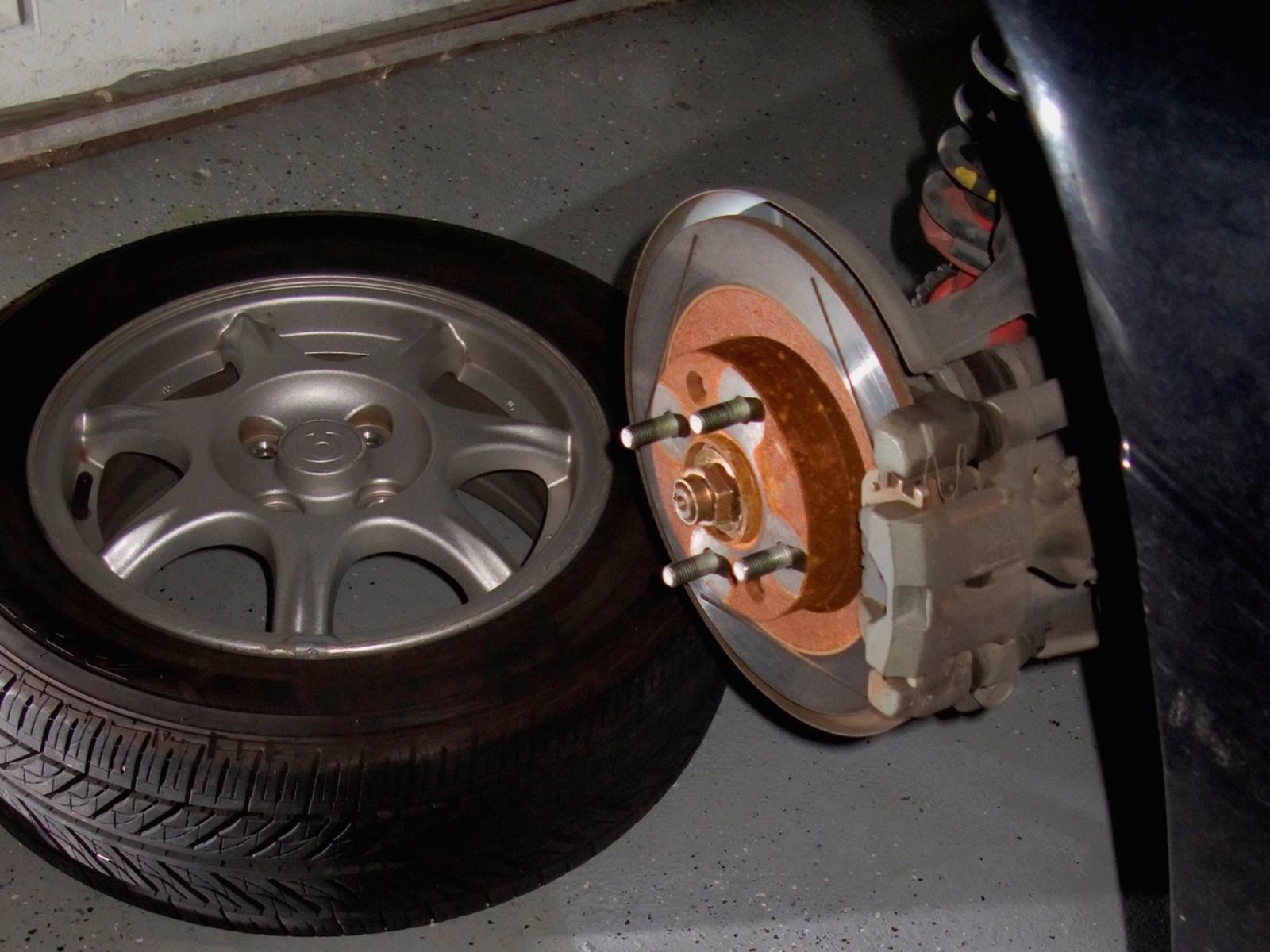 Проставочные кольца для колесных дисков