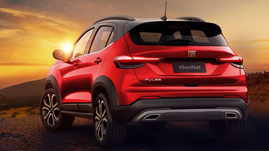Fiat готовит кроссовер Pulse: меньше конкурентов, турбомотор и только передний привод