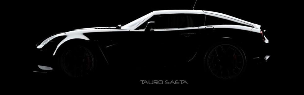 На фото: Tauro V8 Saeta