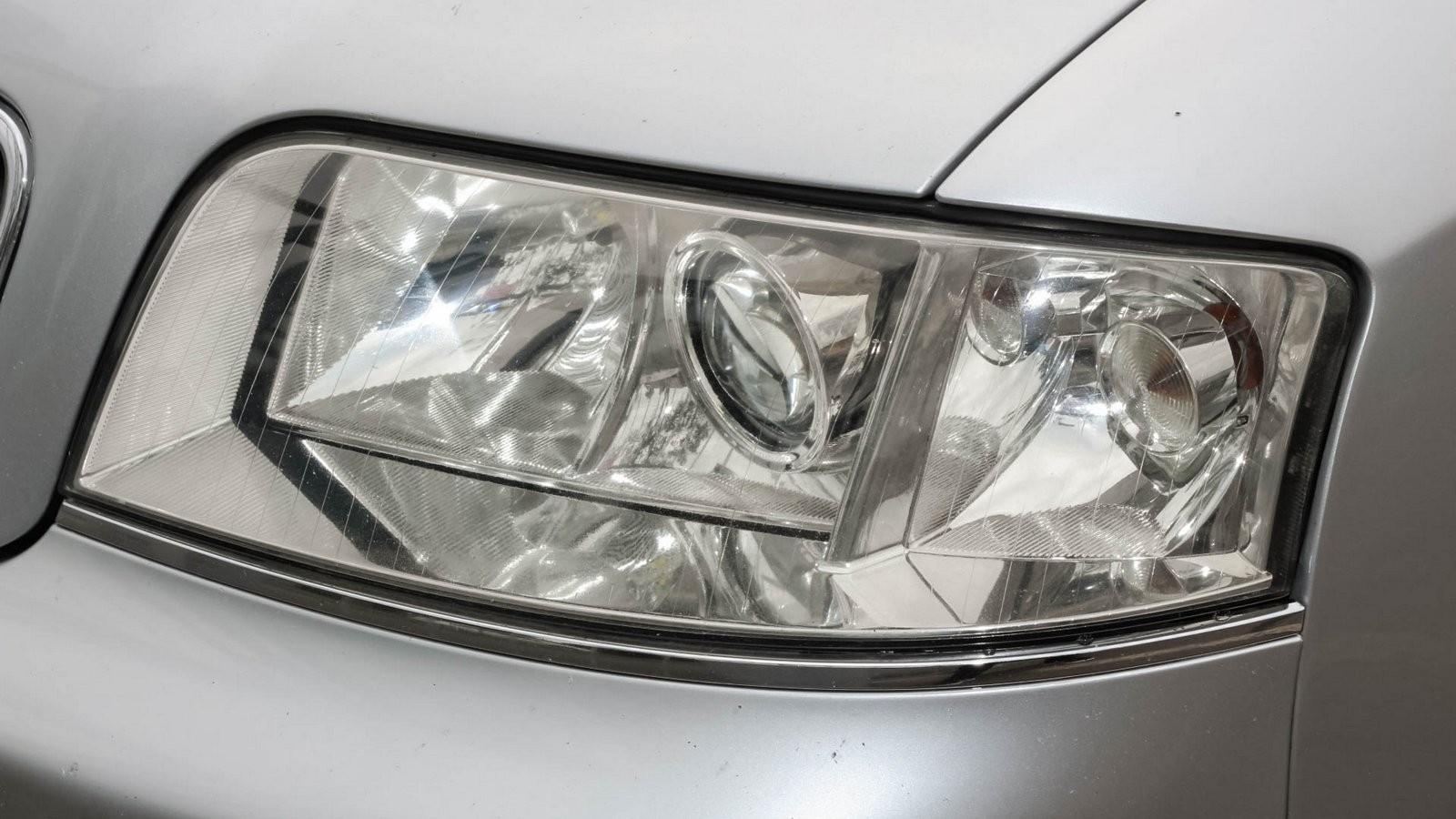 Audi A6 II фара