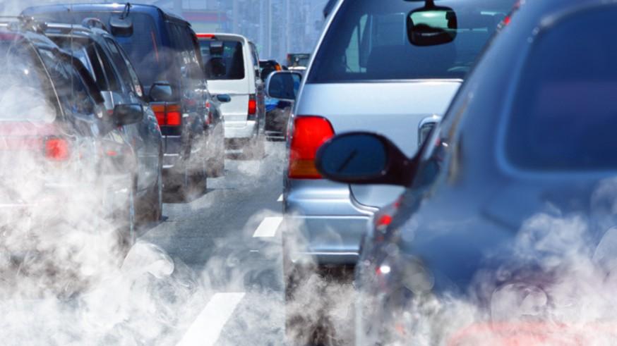 Запрет на въезд для неэкологичных машин: всем автомобилям в РФ хотят присвоить экокласс
