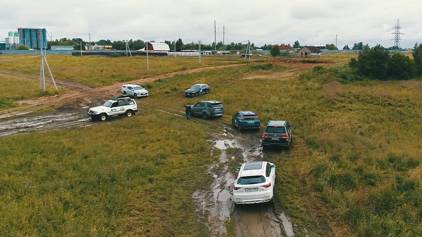 SsangYong Kyron видеообзоры итест-драйвы — Авто.ру