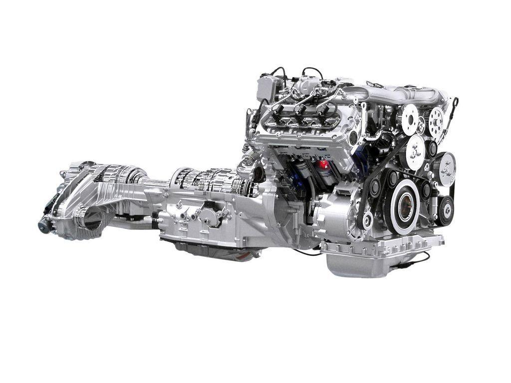 Военная версия, плохая проходимость и звание первого: мифы и факты о Volkswagen Touareg I