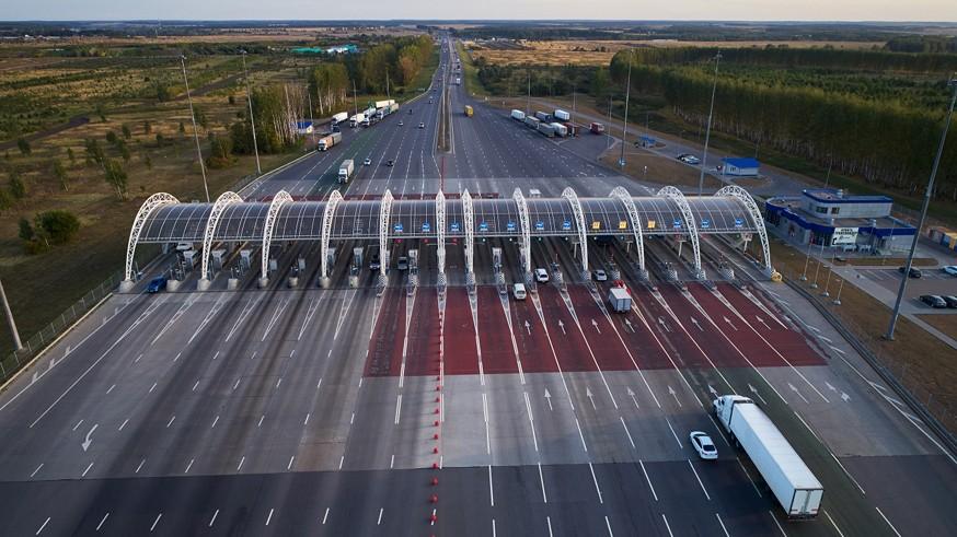 На пути к черноморскому побережью: платных участков на трассе М-4 стало больше