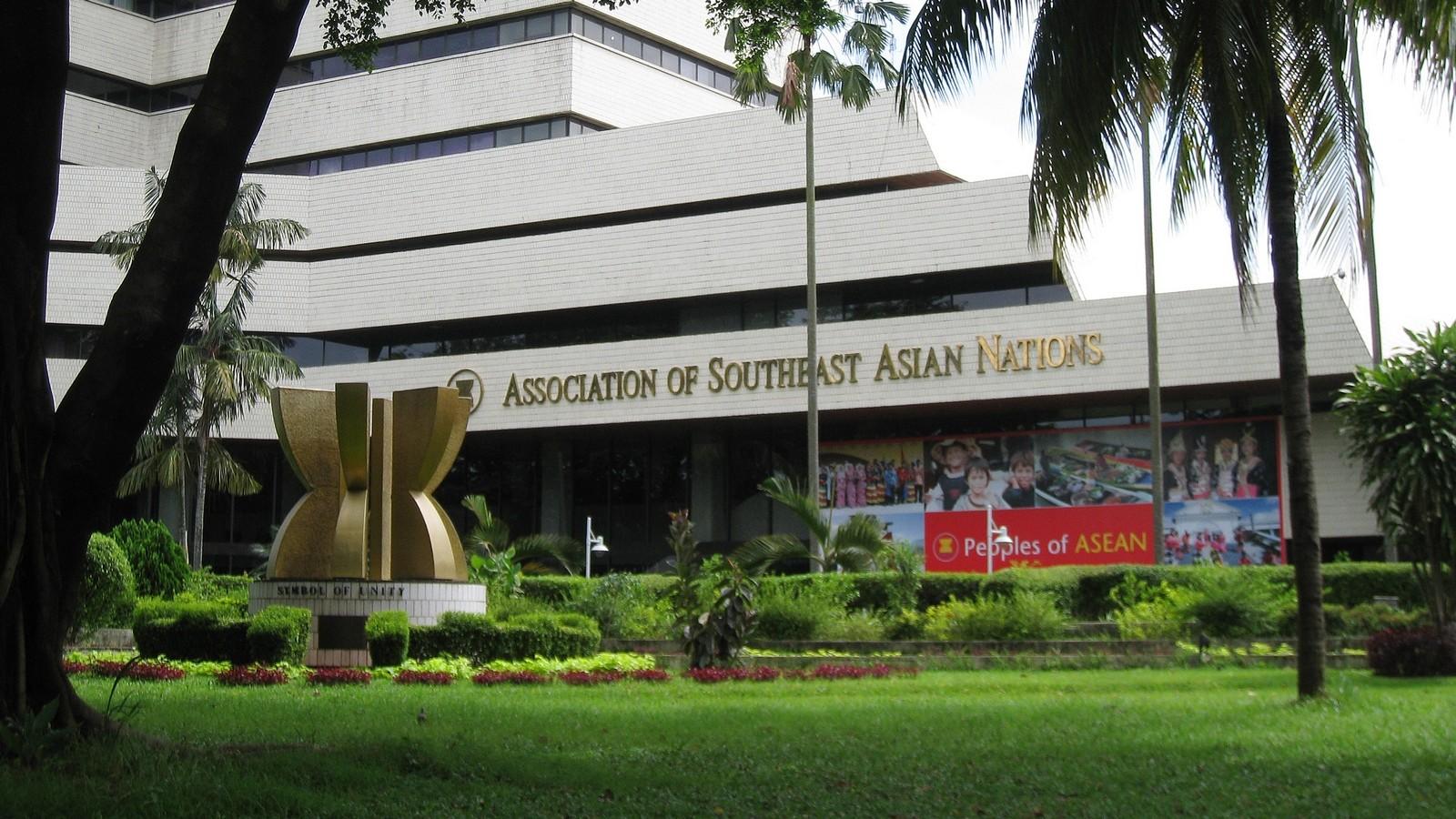 ASEAN HQ 1