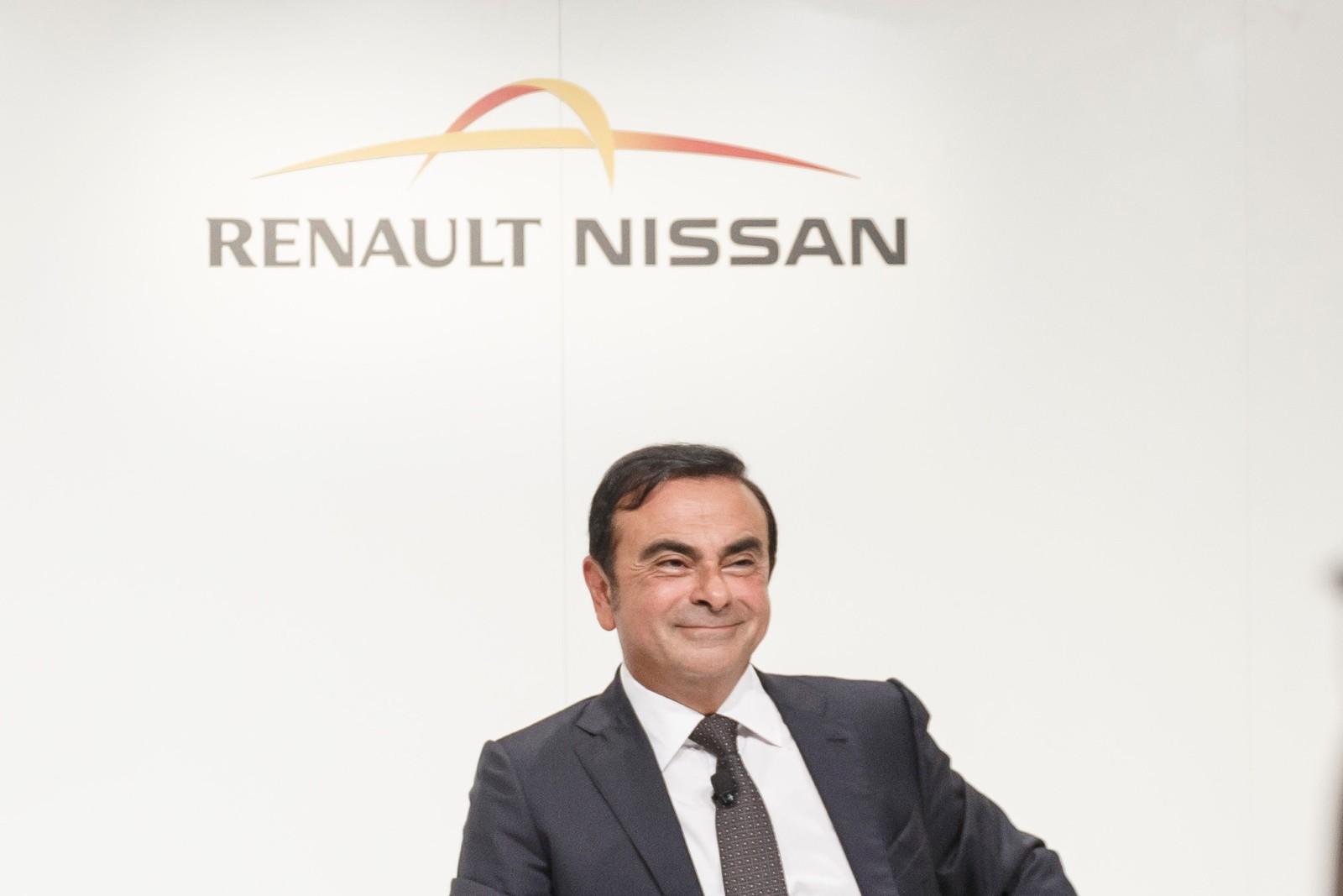Гон не врал: Nissan готовится к выходу из альянса с Renault