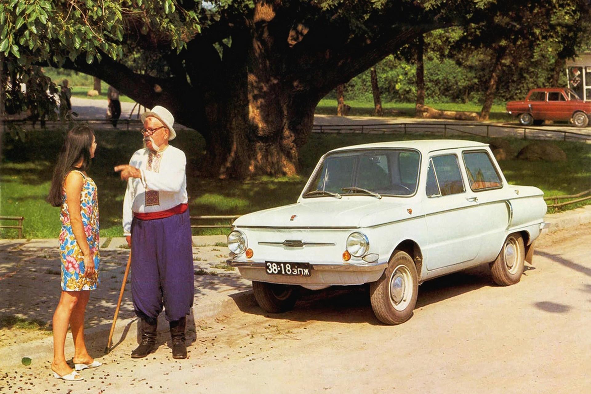снимает реклама советских автомобилей в ссср фото готовить