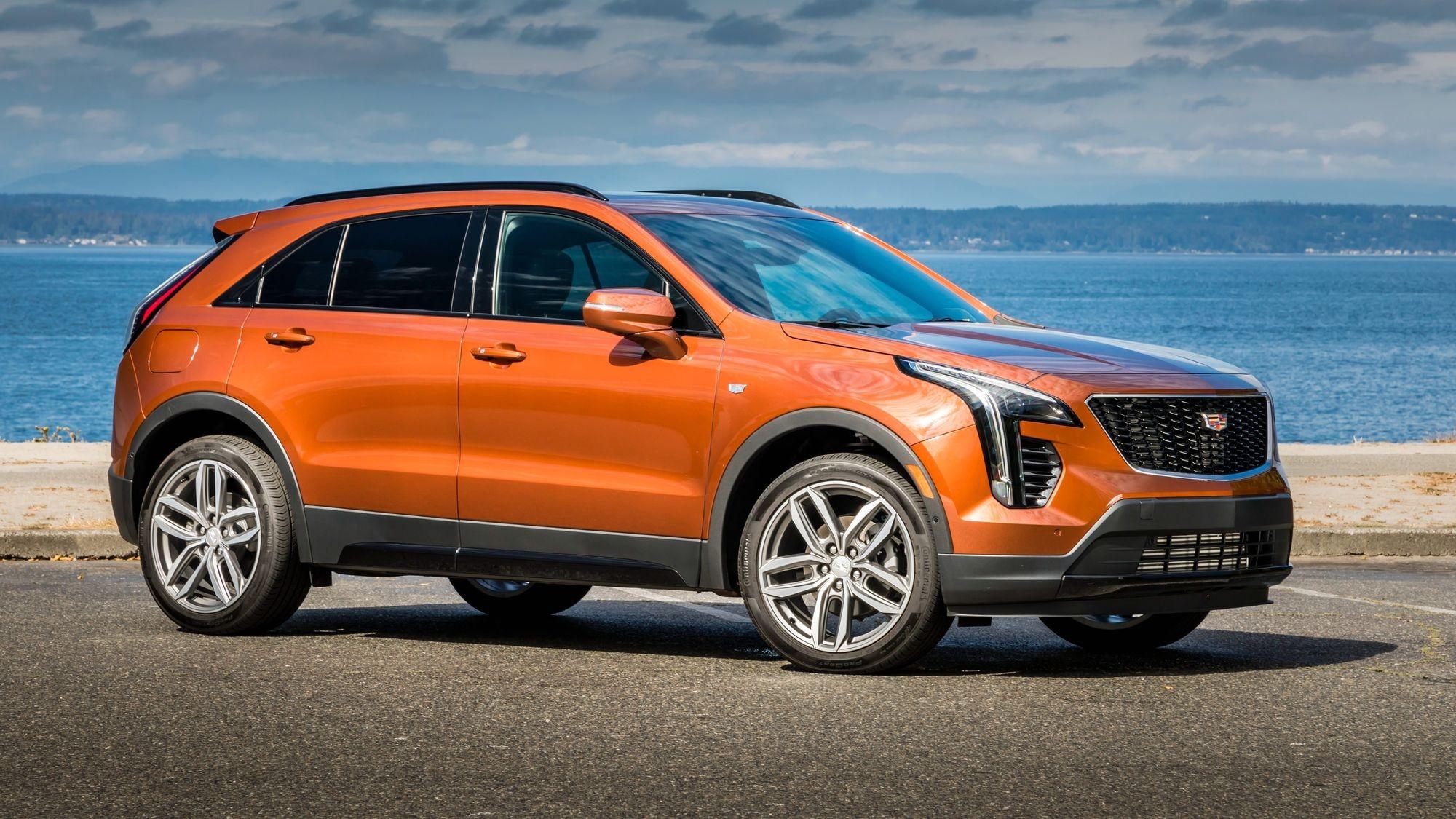 Cadillac в РФ: седанов больше не будет, но кроссоверы должны удвоить продажи