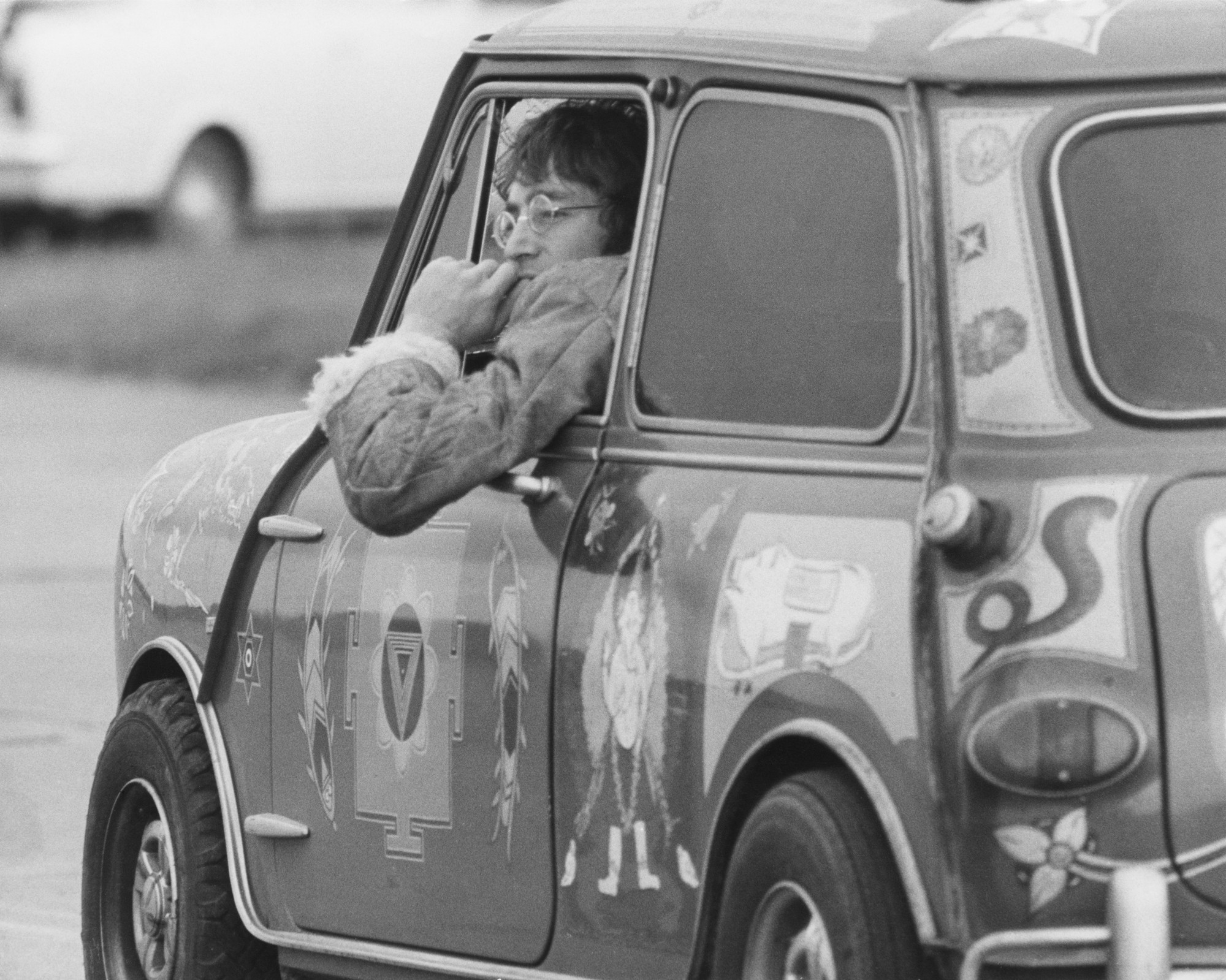 Radford Project 62: британцы возродят старую модель Lotus для богатых автогурманов