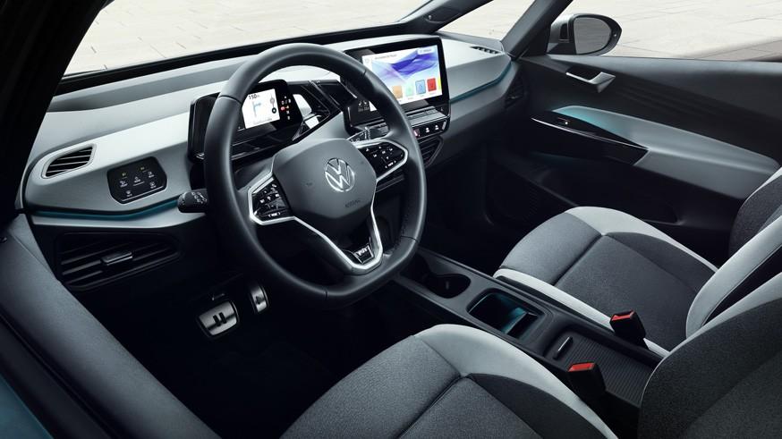 Больше «заряженных» версий: в Volkswagen думают о «хот-хэтче» ID.3 GTX