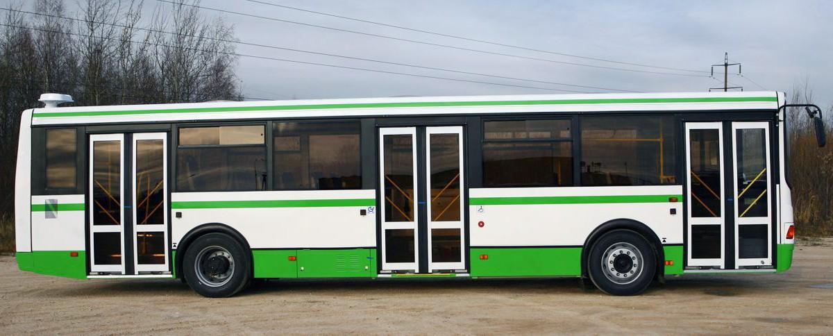 Хороший автобус уехал прочь: спустя 35 лет «Группа ГАЗ» прекращает выпуск ЛиАЗ-5256 и 5293