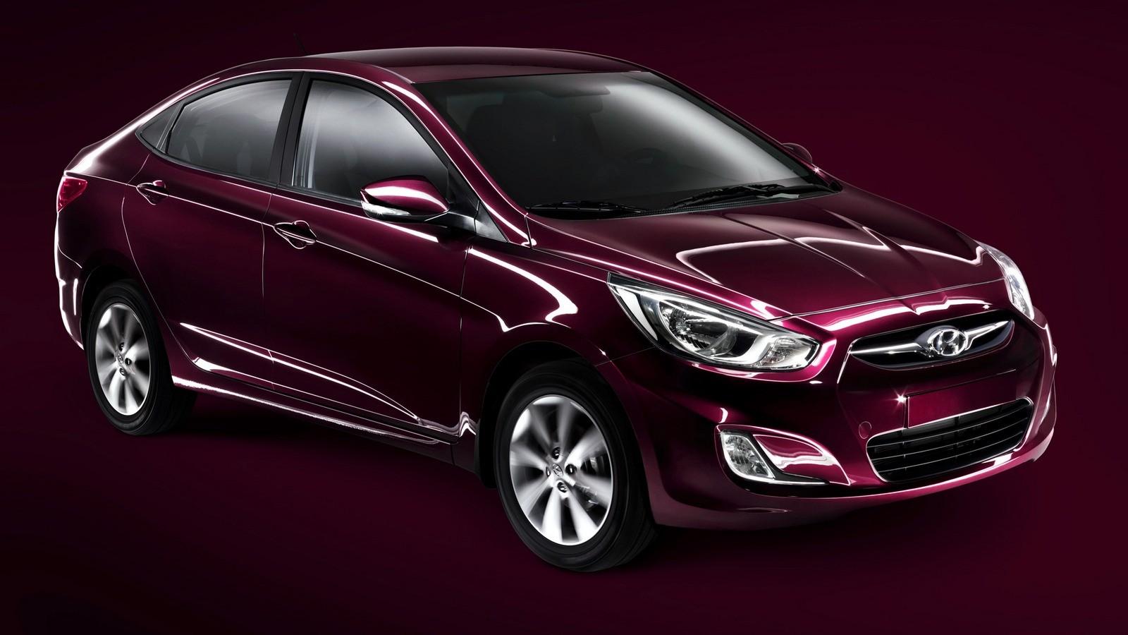Hyundai Solaris (RB) '12.2010–14ыд