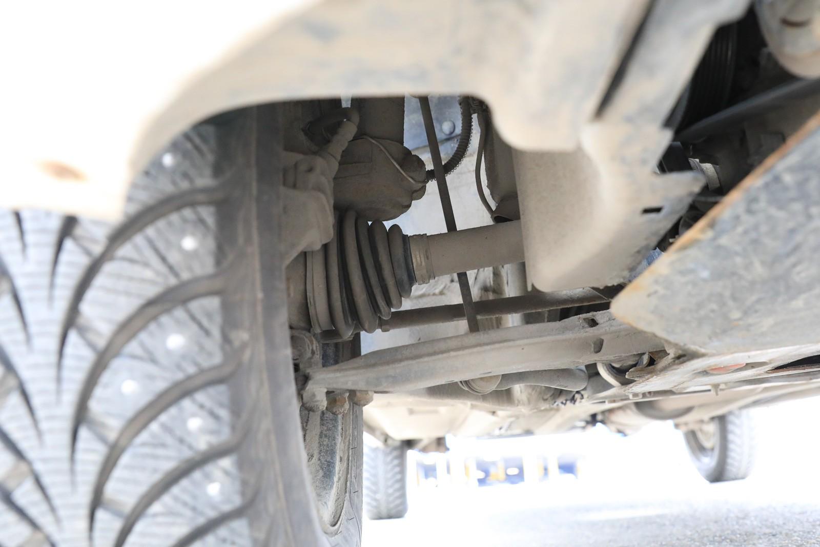 Citroen Berlingo I с пробегом: задняя подвеска не для слабаков и отличные моторы