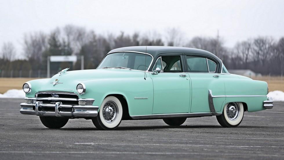 Imperial 1953