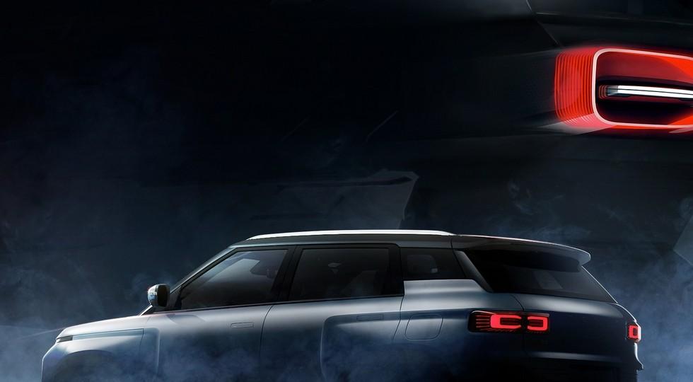Нетипичный кроссовер Geely – это Icon, у него турбомотор Volvo и «иксы»