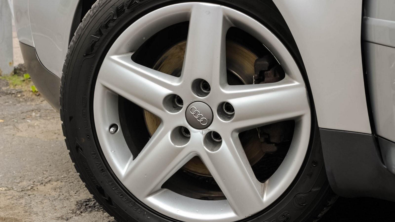 Audi A6 II колесо