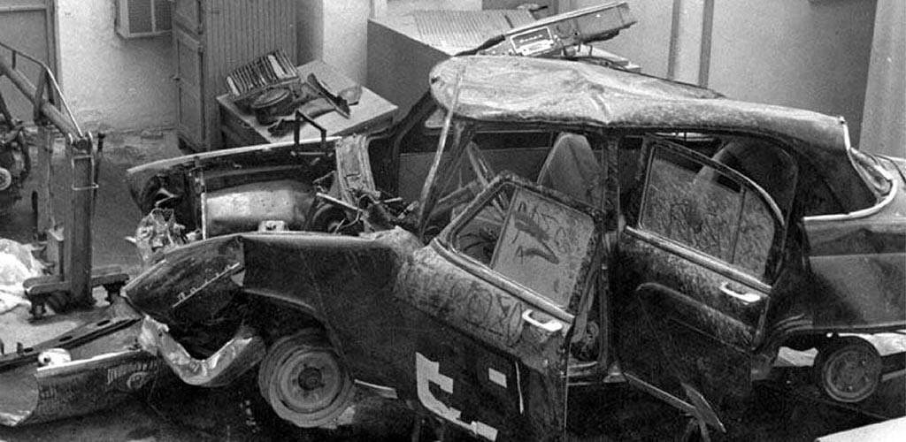 Провал, успех и снова провал: как в СССР появилось ралли и чем всё закончилось