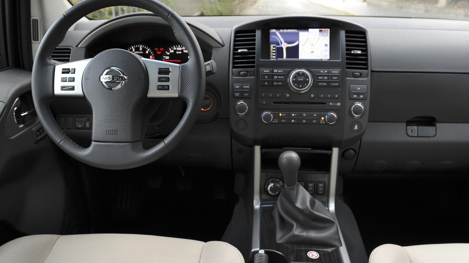 Торпедо Nissan Pathfinder (R51) '2020–14