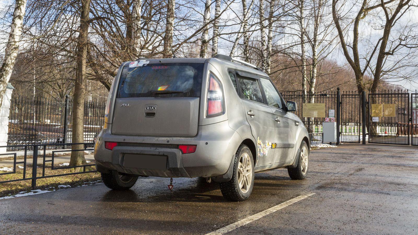 Kia Soul I с пробегом: бойтесь ранних 6-ступенчатых АКП и поздних 2-литровых моторов