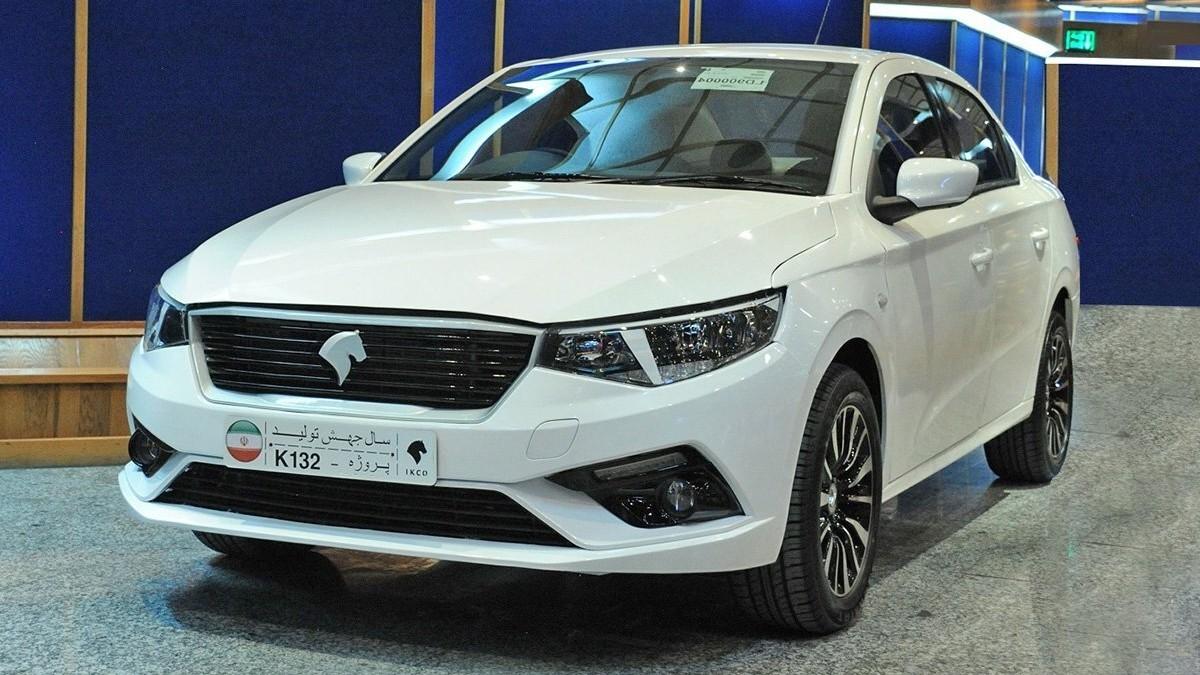 Назло санкциям: Иран возобновит выпуск старого Logan без участия Renault