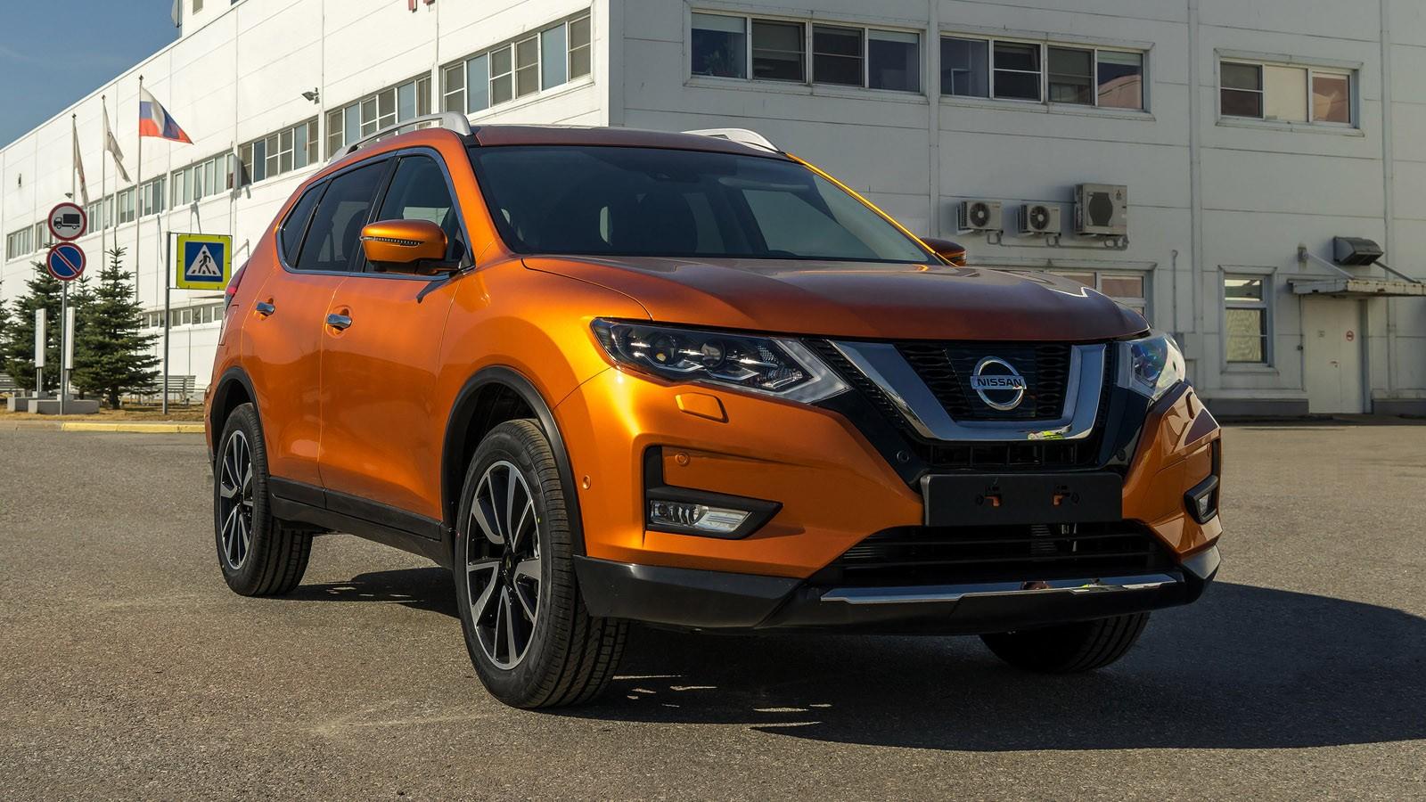 426225069_Завод Nissan в Санкт-Петербурге готовится к запуску обновленного Nissan X-T