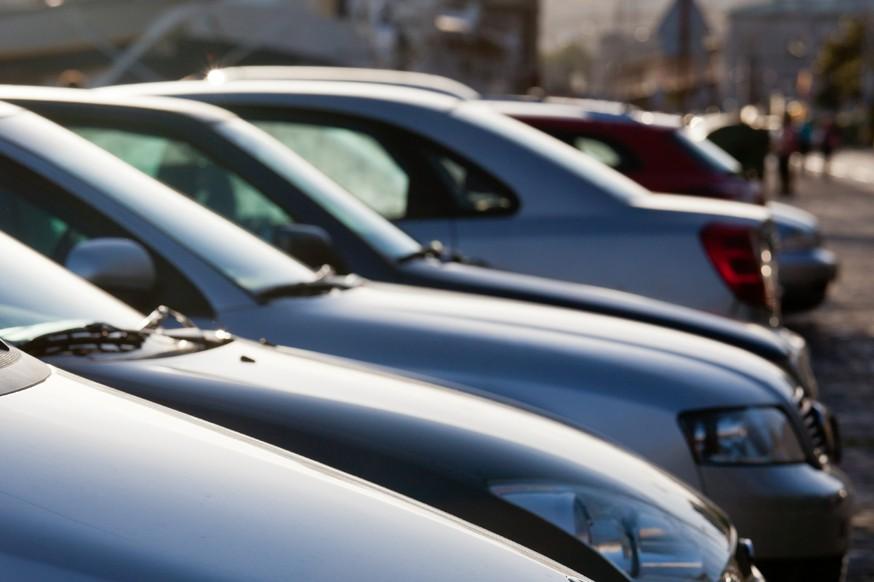 Пополнение на вторичном рынке: Китай начал отправлять автомобили с пробегом в РФ