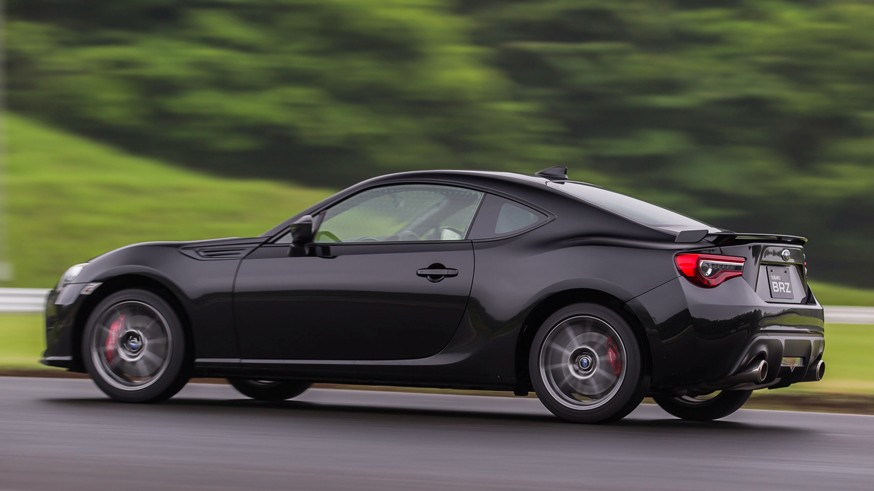 Toyota GT86 следующего поколения: новое имя, другие платформа и мотор