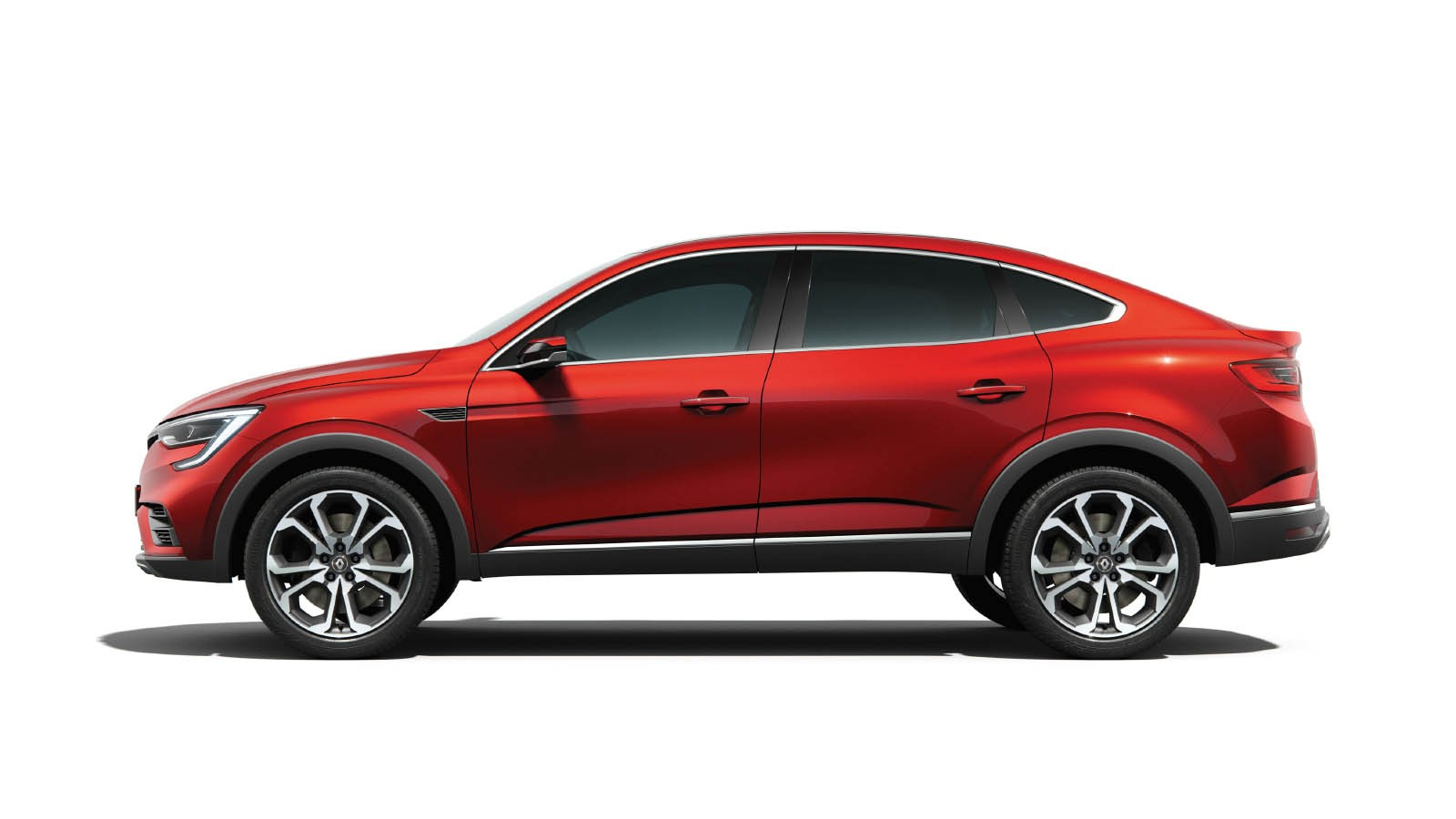 Renault Arkana '2018