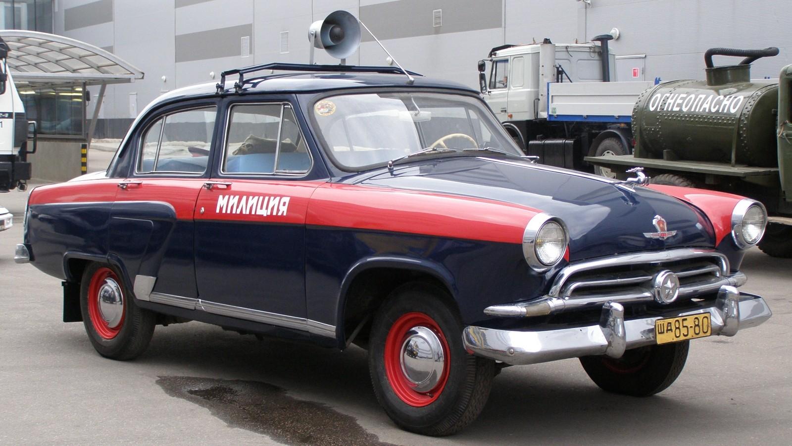 СИ ГАЗ-21 57