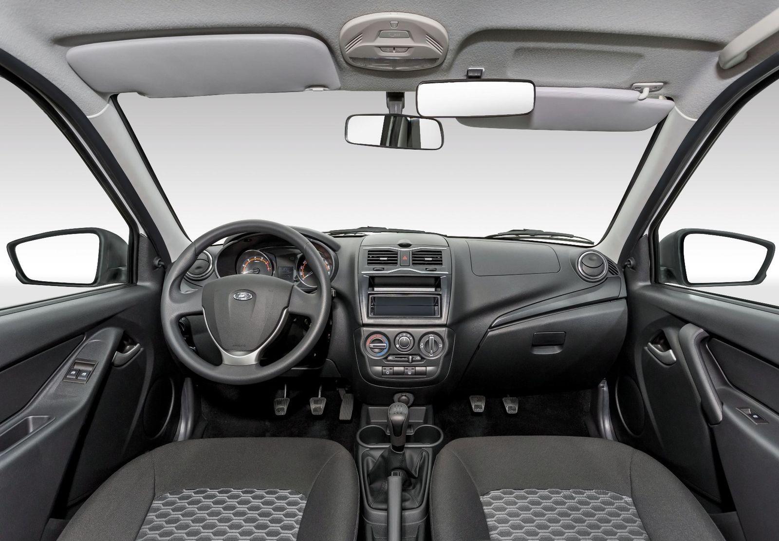 Granta 5 pedal
