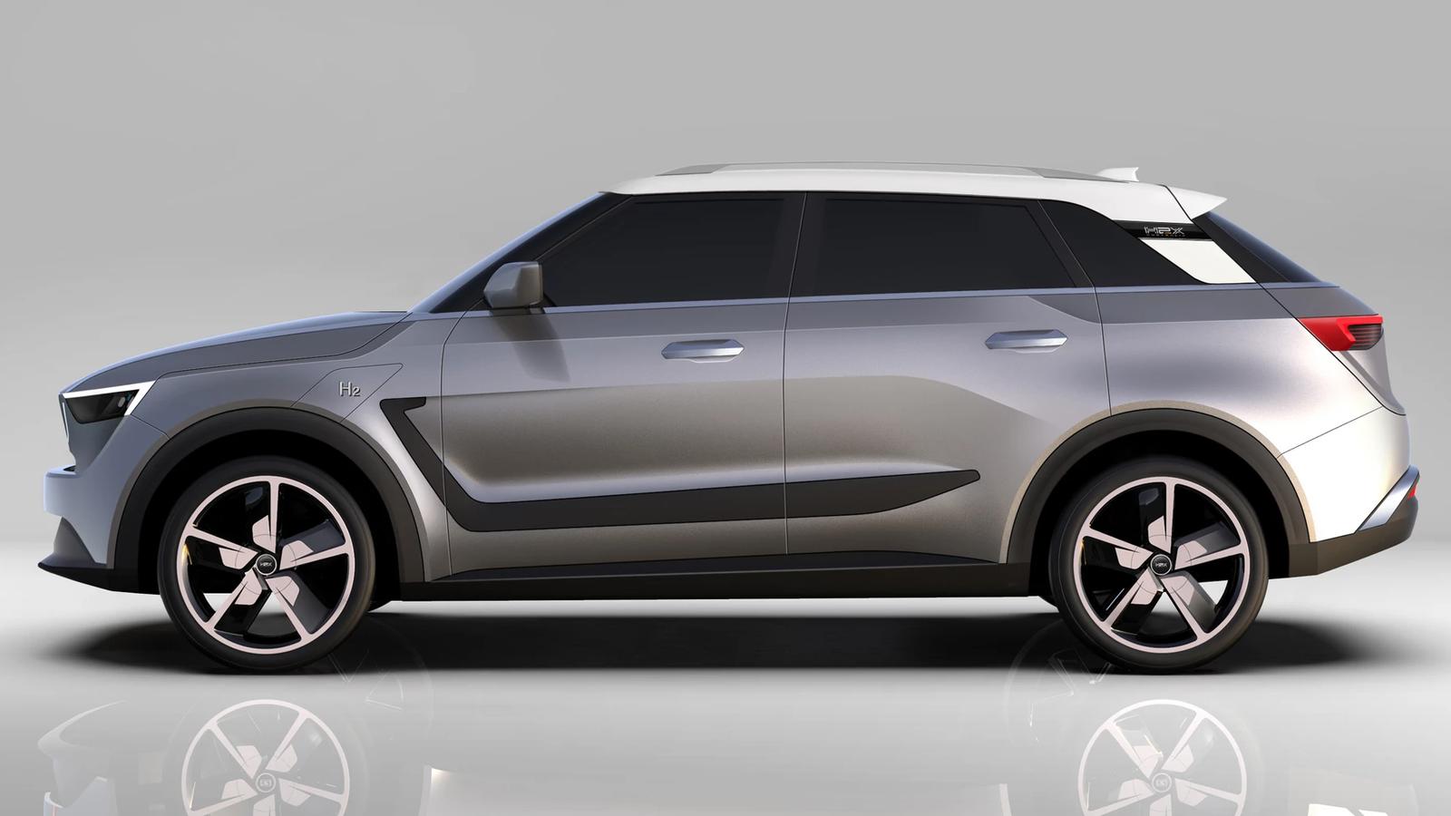 H2X: водородный стартап заново создаст австралийский автопром