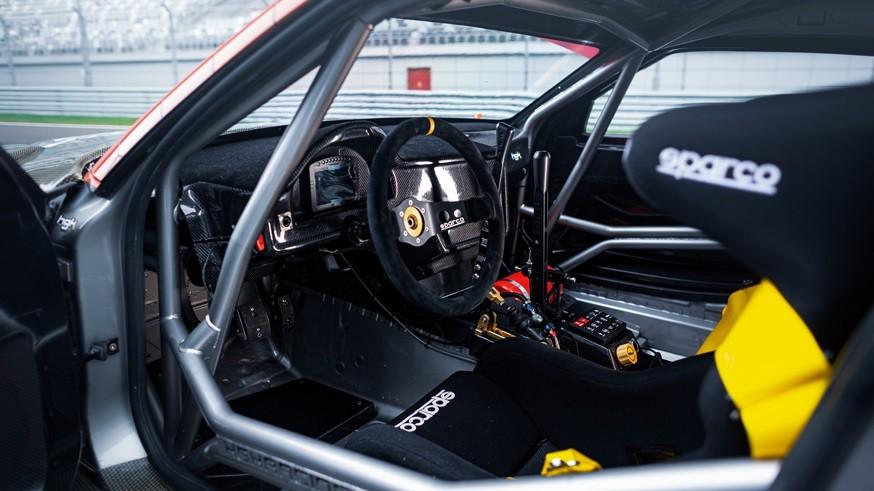 Toyota GR Supra для дрифта: модель сбросила вес и получила форсированный до 1015 л.с. мотор