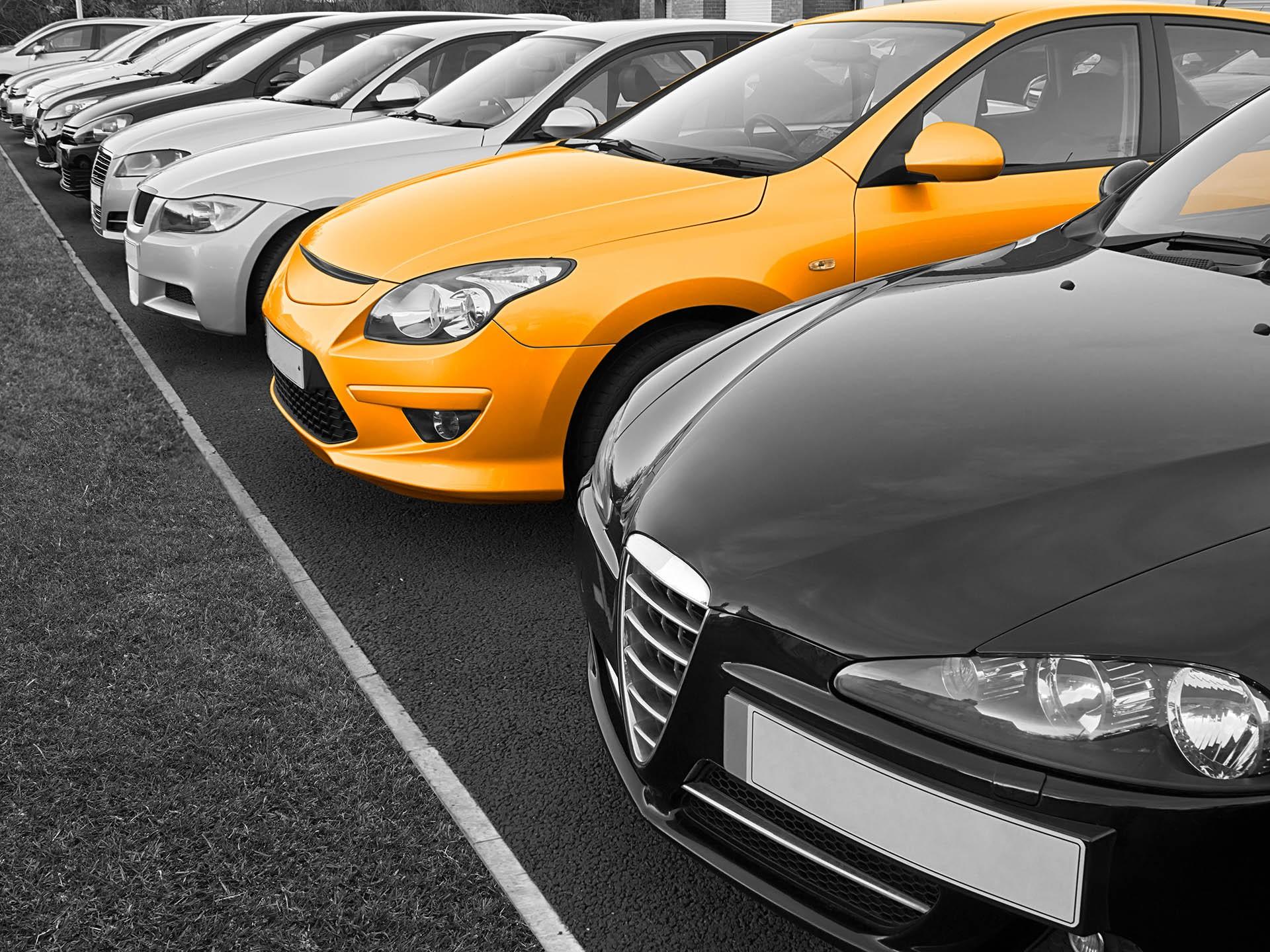 Авито Авто: продажи премиум-автомобилей с пробегом в России выросли на 6,1% по итогам 2020 года