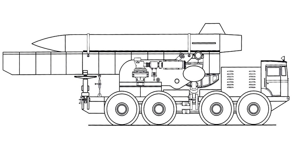 26 Проект берегового противолодочного комплекса «Тайфун». 1959 год (из архива завода «Баррикады»)